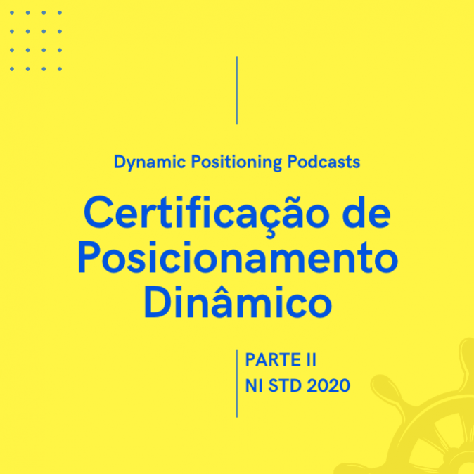 Dynamic Positioning Podcasts